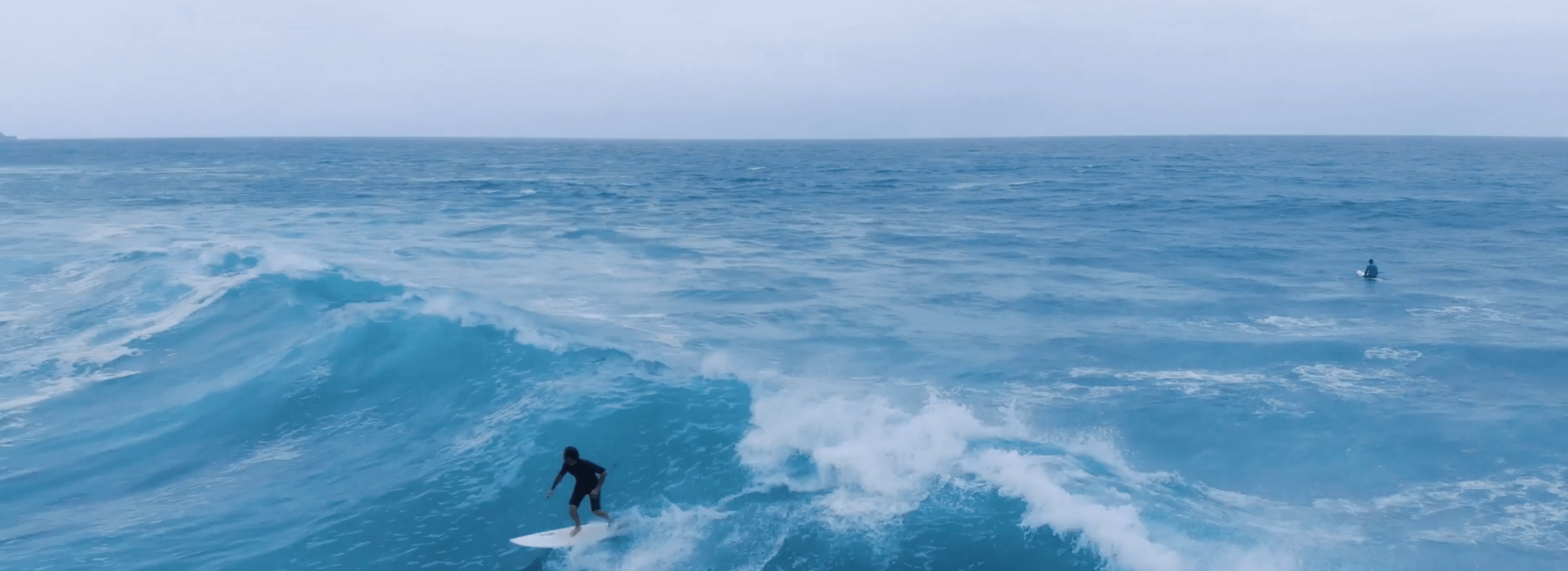 súbete a nuestra ola